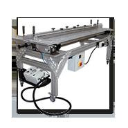 PSM 2000 Plattenschweißmaschine