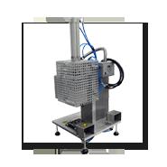 WNM-PCB Warmnietmaschine