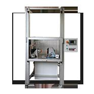 RSM 1 Reibschweißmaschine