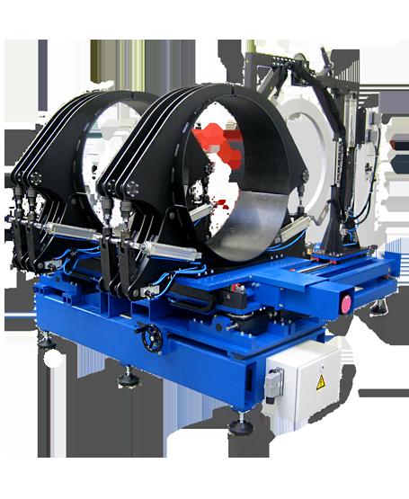 RBSM 900 Rohrbogenschweißmaschine