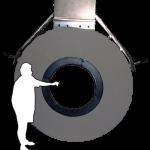 Ringschweißgerät RSS 2400