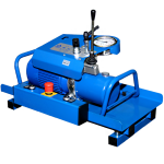 SSM 630 Sattelschweißmaschinen_Kompressor