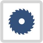 sägemaschinen icon Riexinger
